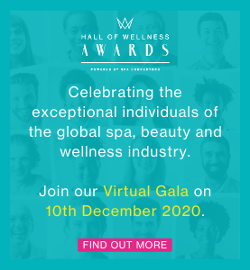 Hall of Wellness Awards