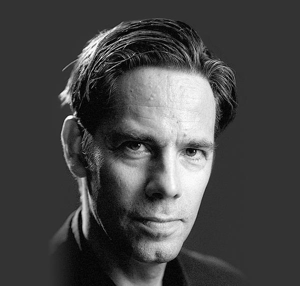 Jacob van Rijs Founding partner, MVRDV