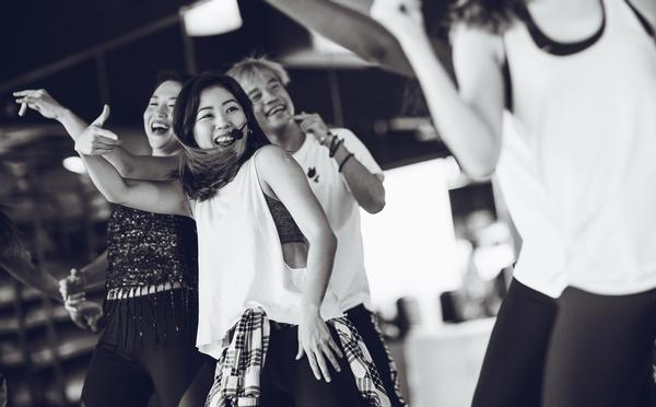The company plans to grow Celebrity Fitness particularly in Thailand and the Philippines, and Fitness First in Thailand, Hong Kong and Singapore / PHOTO: ALLSAMAZING