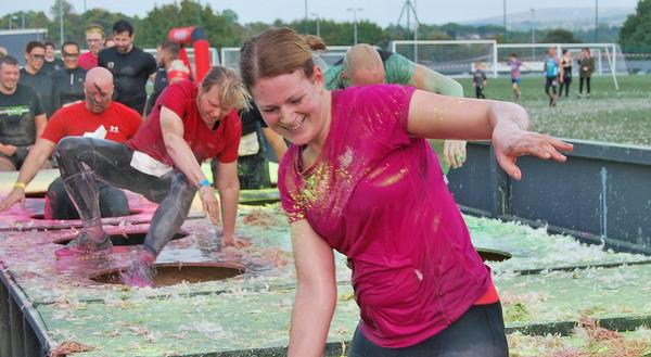 Obstacle Course Racing has allowed Life Leisure to attract a completely new audience