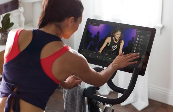 US brand Peloton will open a London production studio in 2020 to broadcast its workout content