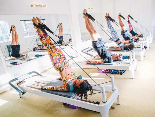 Clubs should seek to demystify certain offers to encourage more participation / PHOTO courtesy of BOOTCAMP PILATES