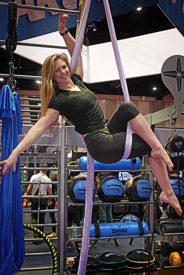 IHRSA will feature four days of convention, trade show and educational sessions