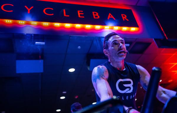 With the Xponential business model, Geisler says concepts like CycleBar can expand far beyond leading brands like SoulCycle