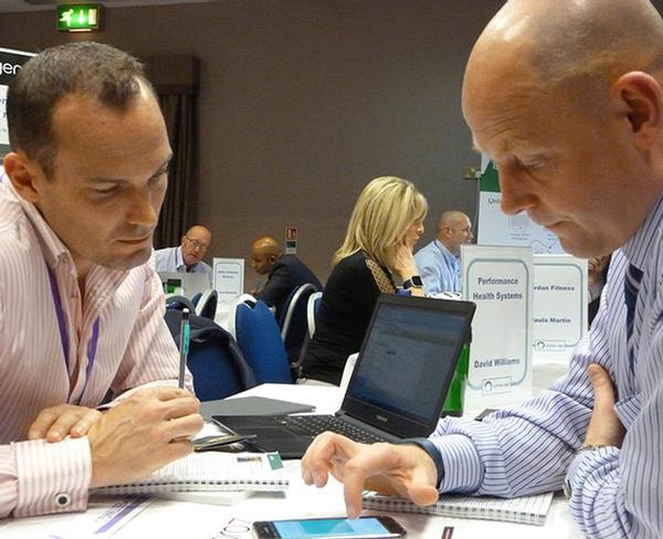 The two-day active-net event will feature networking sessions, a panel session and a number of breakout workshops
