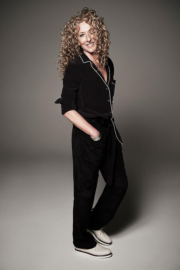 Kelly Hoppen, interior designer