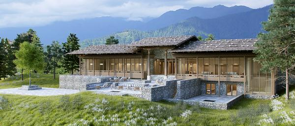 Notable new openings include a circuit of five lodges in Bhutan