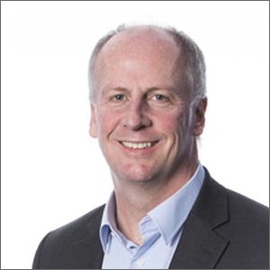 Richard Darwin, CEO, The Gym Group