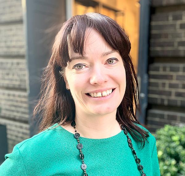 Helen Taylor Senior associate, Woods Bagot