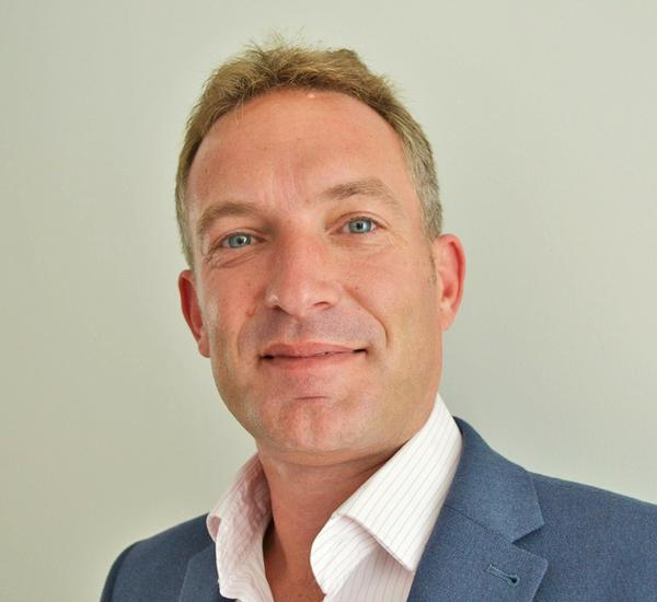 Martin Symcox is CEO  of Metro Blind Sport