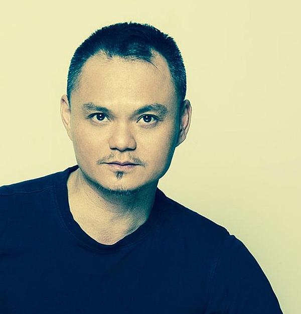 Celebrity therapist Thuyen Nguyen provides  a 'facial workout'