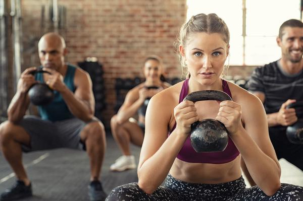 Freedom Leisure is working with fitness bloggers to generate inspirational content targeted at Gen Z / PHOTO: SHUTTERSTOCK.COM