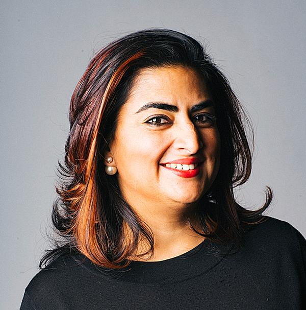 Aliya Khan, global design strategy, Marriott International
