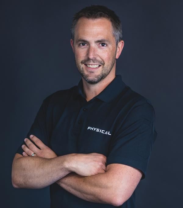 John Halls is managing director of Physical Company