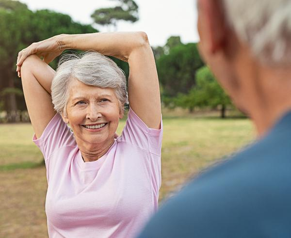 Fitness professionals would give advice and work alongside GPs / PHOTO: SHUTTERSTOCK.COM/RIDO