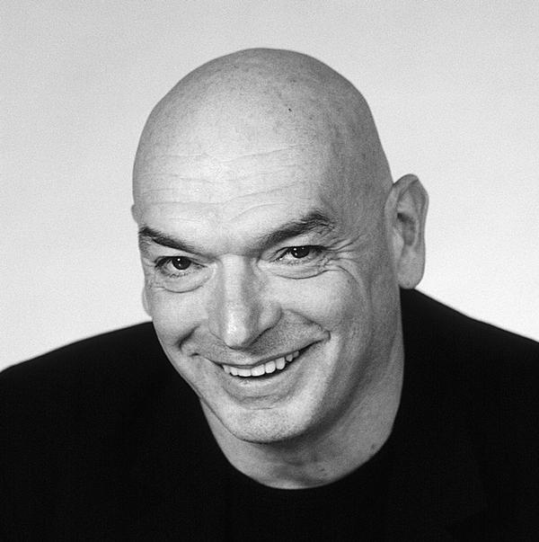 Jean Nouvel Architect