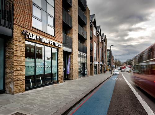 Anytime Fitness appoints CBRE to help with UK expansion