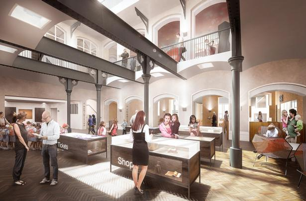 Oldham's museum, archives, local studies and stores, which are located around the town, will be moved into one building at the facility / Oldham Council