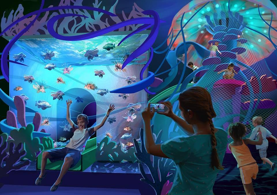 US$51m aquarium project for Missouri given green light