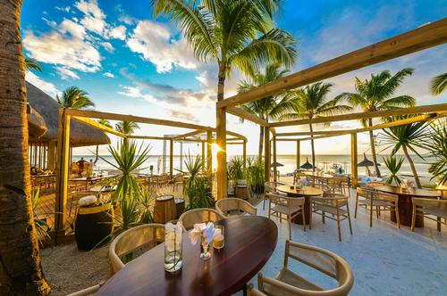 The Buddha-Bar brand – now famous for its 'eatertainment' living philosophy – was founded in Paris in 1996 by Raymond Visan. / Courtesy of Sun Resorts
