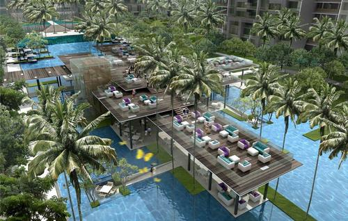 The Apurva Kempinski Bali becomes the second Kempinski property in Indonesia