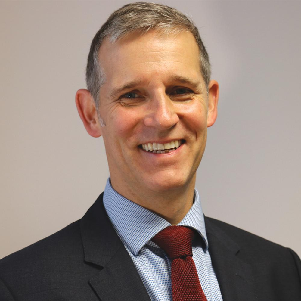 Symons, who has held the role of director of development and partnerships at GLL since 2006, will take up the role in April 2019