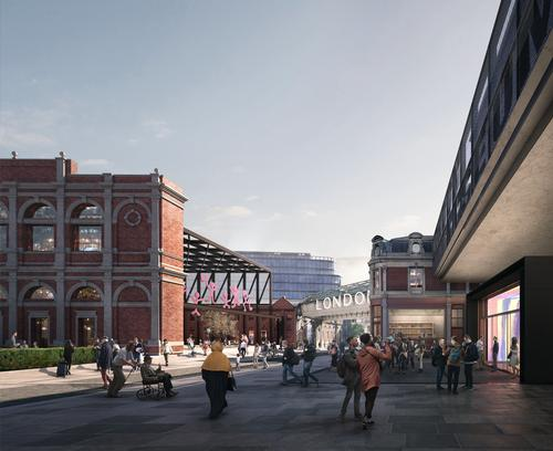 The museum has a fundraising target of £70m and has already raised £26.5m