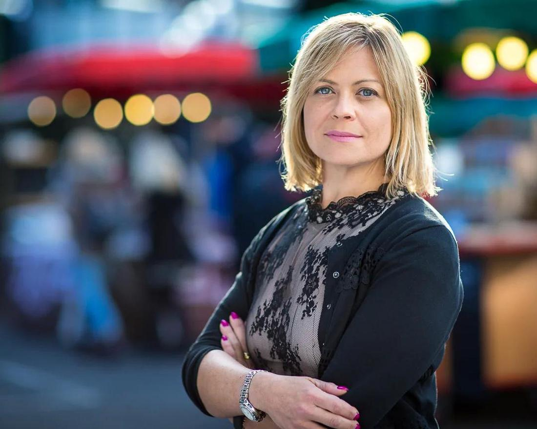 Moore has been recruited for her experience in designing and delivering digital transformation for organisations