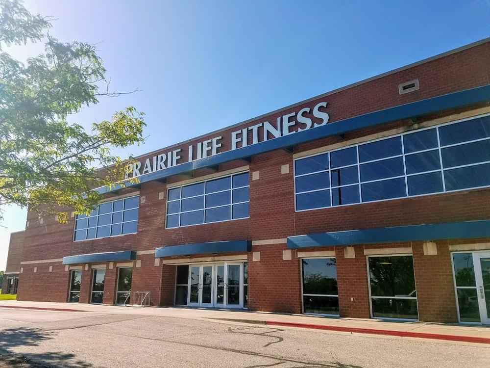 Prairie Life operates nine health and fitness clubs in four states