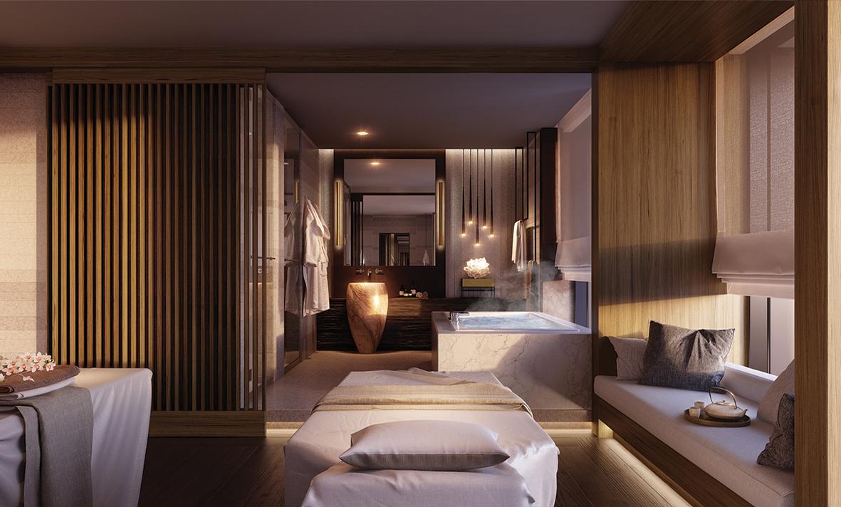 Brilliant Goco Hospitality Leads Spa Concept Design And Development Download Free Architecture Designs Crovemadebymaigaardcom