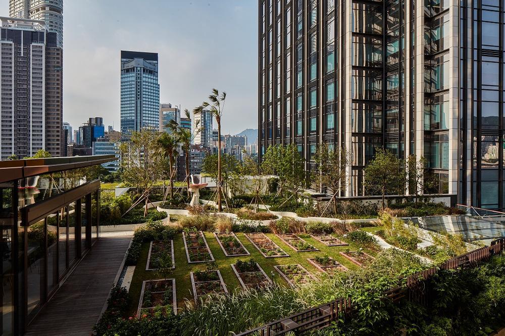 Thai landscape architects PLandscape have designed an outdoor Nature Discovery Park / K11 Musea