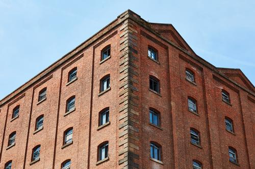 The Ducie Street Warehouse is owned by Capital and Centric / Cultureplex