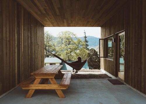 The development is located in the Columbia River Gorge / Micah Cruver
