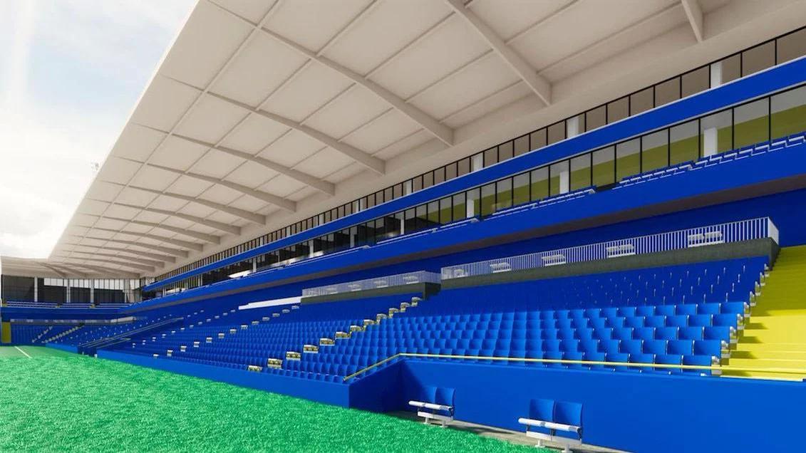 / AFC Wimbledon/KSS