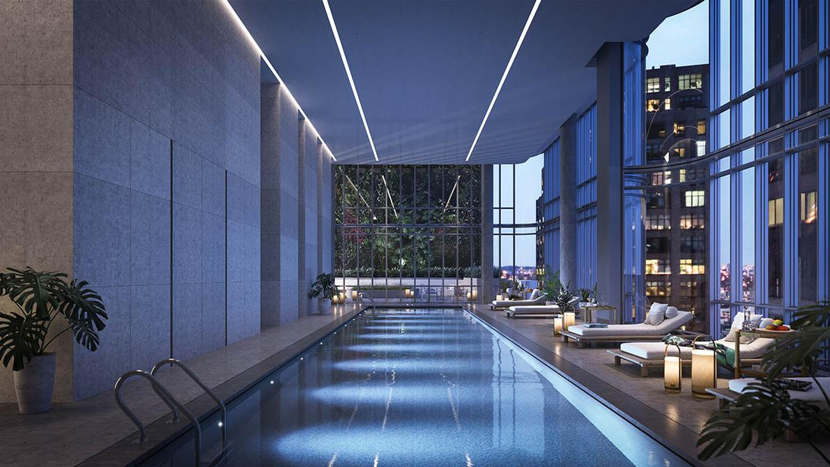 Renzo Piano S 565 Broome Soho Has Amenities To Match Its Refined Design Architecture And Design News Cladglobal Com