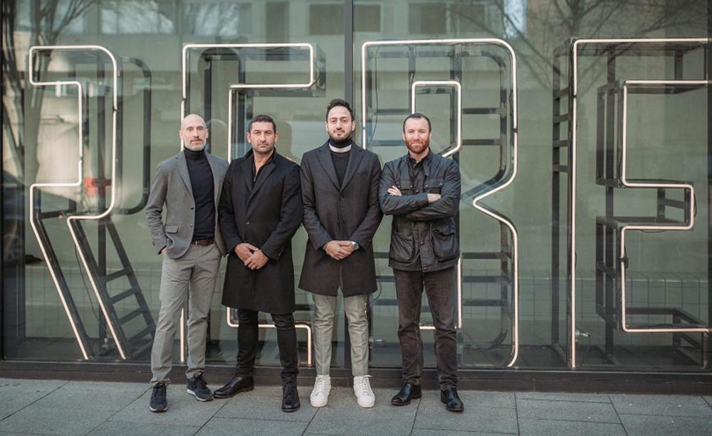 The founders of 1Rebel and Pulse Fitness have signed a deal to open studios in seven countries / 1Rebel