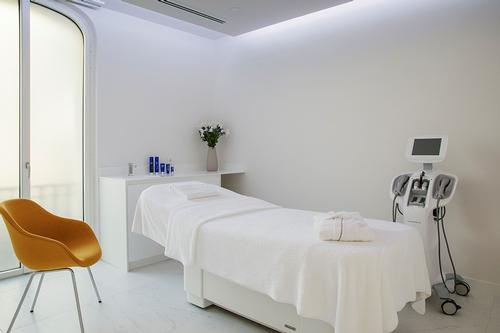 Clinique La Prairie has selected Swiss Perfection to supply treatments at the clinic