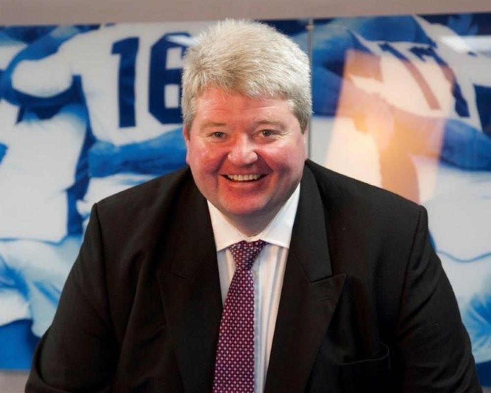 Brian Dunne has extensive experience within the benefits and incentives sector