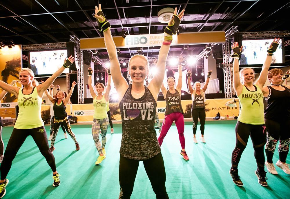 The show is moving from 2nd - 5th April to 1st - 4th October 2020 / FIBO Global Fitness