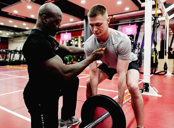 Virgin Active wanted to recruit more of its senior management population from within the business, in order to retain its best staff members