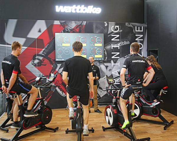 Wattbike has ranges to meet the needs of home and commercial fitness, from general fitness to elite