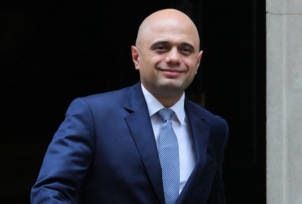 Javid has hinted that the budget will include measures to ignite a 'decade of renewal' for Britain
