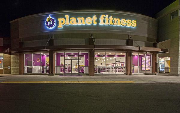 With 60-plus clubs already in the Planet Fitness stable, the Bricks are now focused on expanding to as many as 200-300 clubs in the future