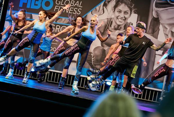FIBO 2019: The future of fitness