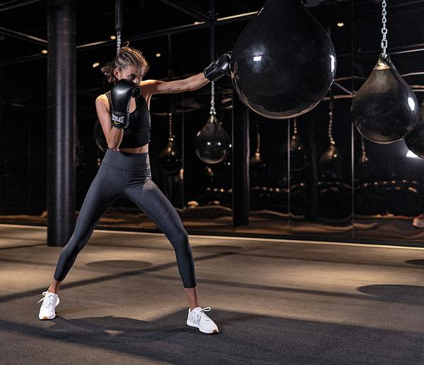 The three new studios have brought drama to previously tired areas of the Les Mills gym