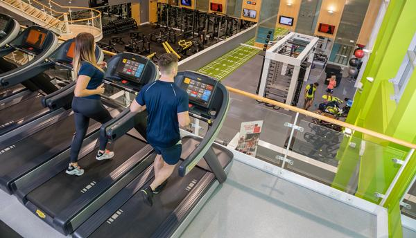 Bannatyne and Brightlime are developing a new Smart Start programme to drive long-term engagement with members