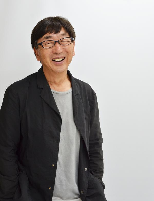 Toyo Ito was born in Seoul in 1941. He studied architecture at the University of Tokyo