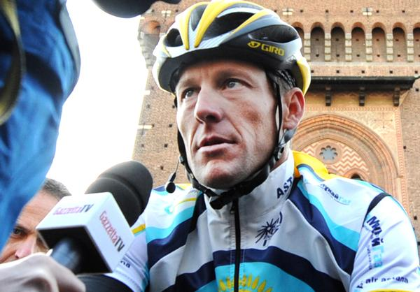 Cyclist Lance Armstrong is among the high-profile athletes to have used EPO to enhance his performances / Image: miqu77100/shutterstock.com