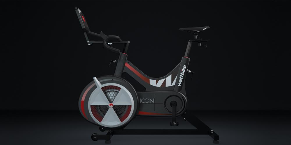 wattbike atom hub
