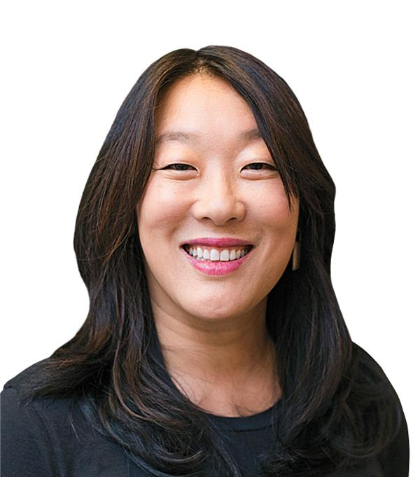 Jackie Koo of Koo Architecture